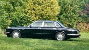 jaguar cars 1990 1992 jaguar xj series overview cargurus