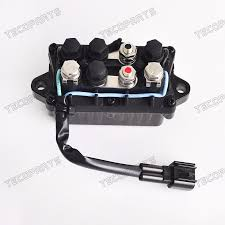 power trim u0026 relay in box 2 pin for 4 stroke 40hp 225hp yamaha
