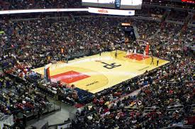 monster truck show verizon center capital one arena section 210 washington wizards rateyourseats com