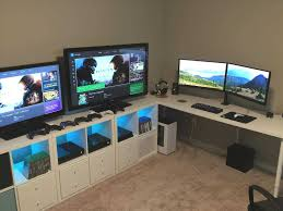 home decoration update pc cases update gaming setup bedroom and
