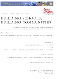 how to write a policy proposal paper k 12 school facilities planning siting joint use cities and building schools building communities the role of state policy in california proceedings paper