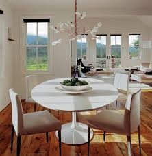 dining room tables white tulip dining table view in gallery saarinen tulip dining table in