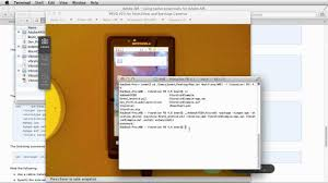 adobe air apk air 3 0 compile an ane app using the command line on mac
