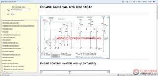 daihatsu eps wiring diagram daihatsu wiring diagrams instruction