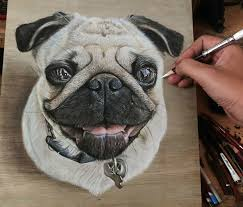 self taught artist from singapore creates hyper realistic drawings