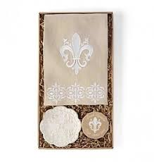 fleur de lis gifts gifts miche designs and gifts