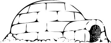 clipart architetto igloo