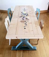 Handmade Kitchen Table by 137 Best Woodworking Ideas Tables Images On Pinterest Kitchen