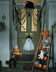 Skeleton Halloween Decoration Uk by How To Throw A Spooky Halloween Party Sainsbury U0027s Home Ideas