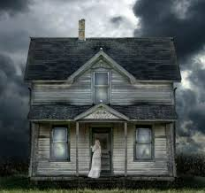 Backyard Haunted House Ideas Haunted House Ideas Moms Who Think