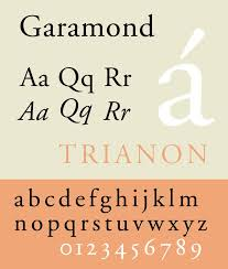Best Font Type For Resume by Best 20 Resume Fonts Ideas On Pinterest Create A Cv Resume