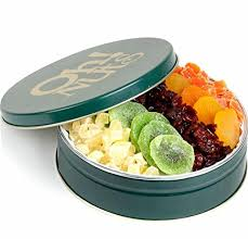 dried fruit gifts gourmet dried fruit gift tin http www specialdaysgift