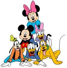 mickey mouse u0026 friends clip art disney clip art galore