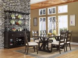 Mission Style Dining Room Set by Mission Style Dining Room Hutch And Buffet