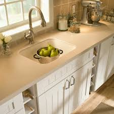 Corian Countertop Edges Countertop Buying Guide
