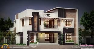Marvelous 4 Bedroom Modern 2730 Sq Ft Kerala Home Design Bloglovin