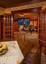 Arts And Crafts Dining Room Set 30 Best Arts And Crafts Dining Rooms Images On Pinterest