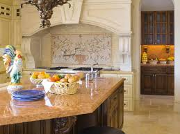 french country kitchen ideas pictures french country tile backsplash creative country kitchen tile