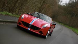 Ferrari California Coupe - 2016 ferrari california t tailor made review gallery top speed