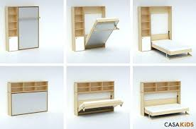 Wooden Folding Bed Foldable Wall Bed Wooden Folding Bed Folding Wall Bed With Desk