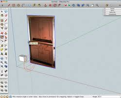 use a photo to make a sketchup model