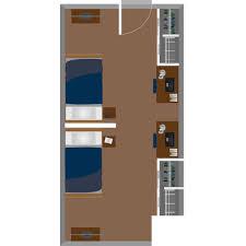 oakland hall housing west virginia university