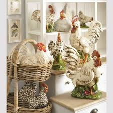 small rooster kitchen decor Rooster Kitchen Decor Shopping