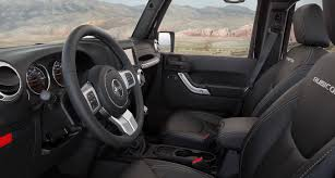 jeep wrangler back 2016 jeep wrangler unlimited rubicon interior the news wheel