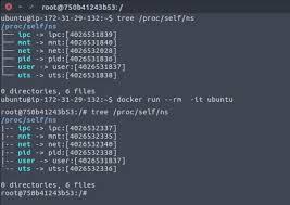 user namespace with docker u2013 government digital services singapore