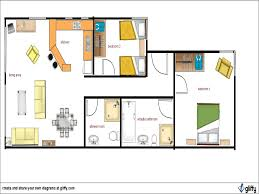 Beach House Floor Plan by Beach House Floor Plans Free Simple Floor Plans Open House Floor