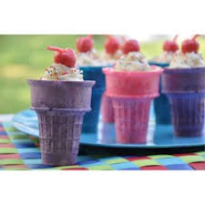 cake cones cakes in a cone recipe allrecipes