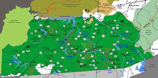 ncnatural s carolina national forests nantahala