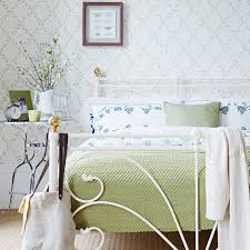 Small Bedroom Ideas Ideal Home - Ideas for bedroom wallpaper