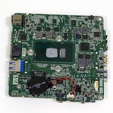 skylake nuc review nuc6i3syh hardware overview 1 3 u2013 the nuc blog