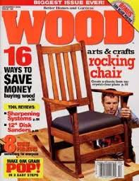 Free Wood Magazine Subscription by Woodworking Furniture U2013 Page 24 U2013 Woodworking Project Ideas