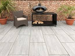 Backyard Tile Ideas Triyae Com U003d Large Tiles For Backyard Various Design Inspiration