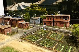 Urban Gardening New York Our Global Kitchen Brazilian Urban Farms