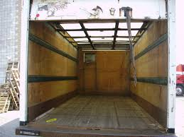 isuzu box van trucks for sale