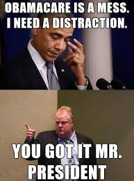Rob Ford Meme - the 24 best rob ford smoking crack memes