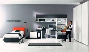 Boy Bedroom Awesome Boys Teenage Bedroom Design Ideas  Modern - Modern kids bedroom design
