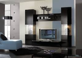 Cabinet Design For Lcd Tv Living Room Pleasant Wall Mounted Lcd Tv Stand Design Ryan House