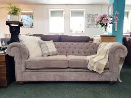 chesterfield sofa in living room luxurious chesterfield sofas made for top department stores