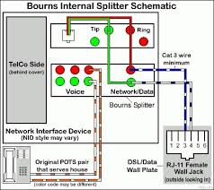 rj11 wiring color code wiring diagram shrutiradio