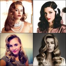 old fashioned hairstyles for long hair beautiful vintage hairstyles for long hair new hairstyles
