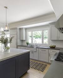 gray kitchen cabinets blue island blue island grey cabinets kitchen page 1 line 17qq