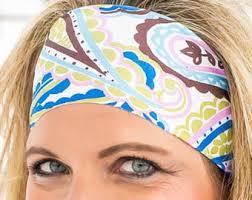 s headband spandex headband etsy