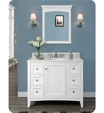42 inch bathroom cabinet amazing lovely new 42 cape cod bathroom vanity white traditional in