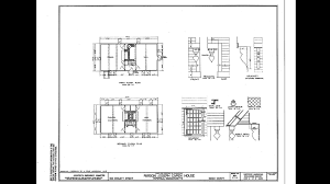new england house plans parson capen house wttw chicago public media television and