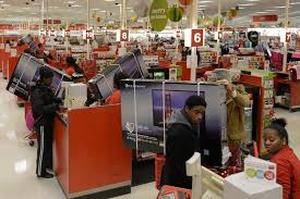what are the hours for target on black friday target hit by credit card breach wsj
