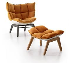 modern armchair with ottoman contemporary chair and ottoman design mapo house and cafeteria